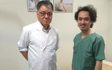 大圃研医師(NTT東日本関東病院内視鏡部部長主任医長)